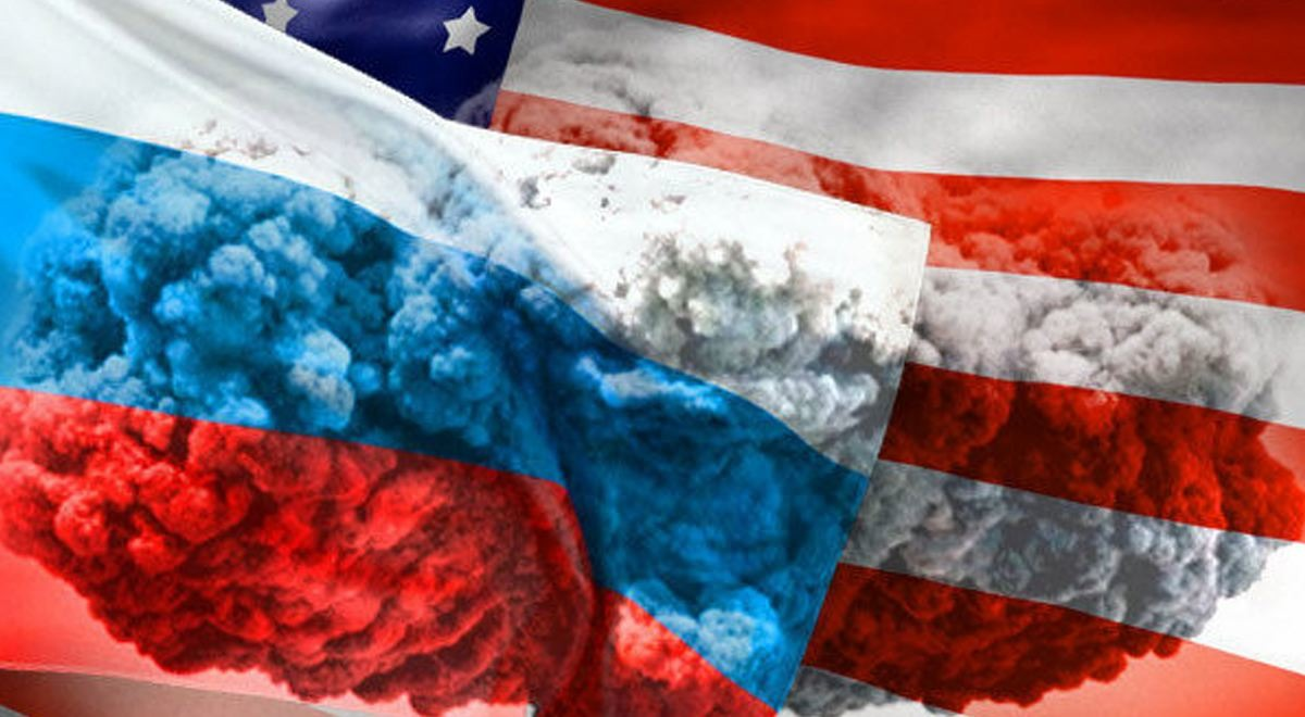 Russia and America – Saving the planet – the Mission has to be complete